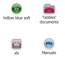 Tabbles, DMS, file categorizer