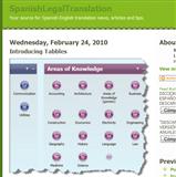 Tagging, Legal Translator