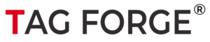 Tag Forge logo